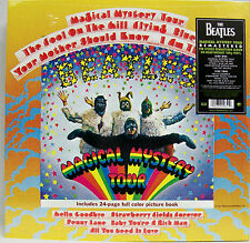 "NEW! The Beatles ""Magical Mystery Tour"" LP Remastered 180-Gram Vinyl Remastered"