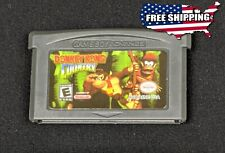 Donkey Kong Country - Gameboy Advance Gba Sp Ds Lite *New +More