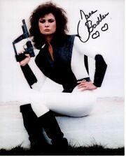 JANE BADLER signed autographed V DIANA photo