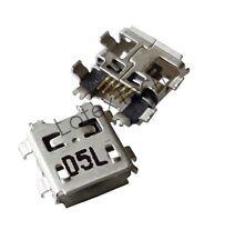 Original Micro Usb Dc Puerto De Carga Socket Para Toshiba Excite Pure at10-a Tabletas