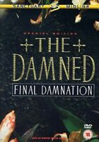 dvd musicale  Damned (The) - Final Damnation