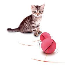 Boule Avec Pointeur De Lumière Led Laser Amusement Chien Et Chat Animal Companie