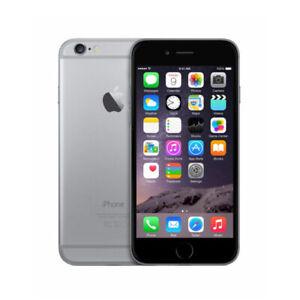 Apple iPhone 6 128GB CDMA Unlocked Smartphone Grade B Refurbished Space Gray