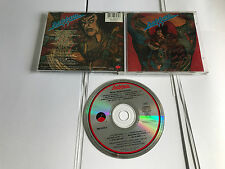 Dokken ‎Beast From The East 1988, Elektra  60823-2, 14 Tracks MINT GERMAN PRESS
