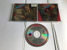 Dokken Beast From The East 1988, Elektra  60823-2, 14 Tracks MINT GERMAN PRESS