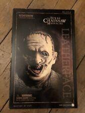 Sideshow Texas Chainsaw Massacre Leatherface Thomas Hewitt afssc 215