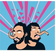 Death from Above 197 - Romance Bloddy Romance [New CD]