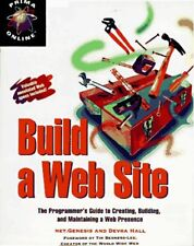 Build a Web Site: The Programmers Guide to Creati