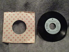 """45 RPM 7"""" Record Dennis Ledbetter The Boss Keeps Laying It On Promo NSD/TH1010"""