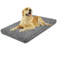 """48"""" Deluxe Pet Beds, Machine Wash & Dryer Friendly for Cat Dog Home House"""