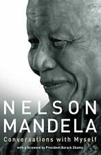 Mandela, Nelson, Conversations With Myself, UsedLikeNew, Hardcover