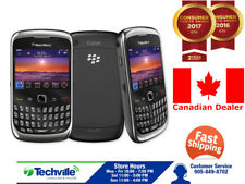 Blackberry Curve 9300 Unlocked - LIQUIDATION SALE -