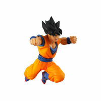 Bandai Gashapon Dragon Ball Z Super VS DB Battle Figure 5 Goku