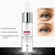Eye Face Facial Anti-aging Liquid Argireline Collagen Face Serum Cream 15ml