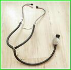 Vintage Stethoscope Old Medical Device Doctor~metal,Tubes,bakelite #2521