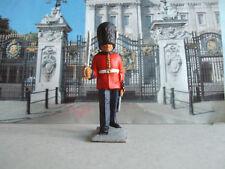 Vintage World war 2 Lone star/Harvey British guardsman fig 3 1:32 painted