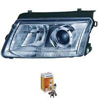 Xenon Scheinwerfer links VW Passat B5 3B Bj. 96-00 inkl. PHILIPS Lampen 56755079