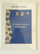 HRM Skills CD-ROM Standalone for Human Resource Management by R. Wayne Mondy...