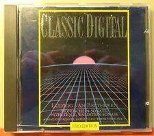 Beethoven: Mondschein-Sonate, Pathetique, Waldstein-Sonate, Klavier - Audio-CD