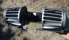 SMART CAR FORTWO 42 2007-14 W451 PAIR OF CENTRE HEATER BLOWER AIR VENTS & DUCT