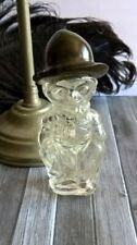 Vintage Retro Bottle Perfume Oil With Bakelite Hate