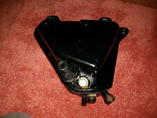 1975-78 Honda CB750F CB750 CB 750 TS1' oil tank reservoir holder