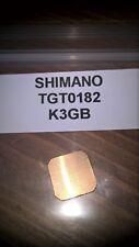 Shimano Trinidad etc CAST Distanziatore di controllo (A). Ref # TGT0182. le applicazioni di seguito.