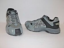 Magnum Men's Cardio 4SYS Athletic Training Shoe Black Gray Size 12 New