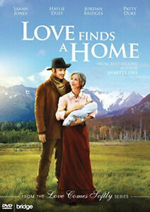 Love finds a Home (Love Comes Softly) [ 2008 ] - DVD - Free Shipping. - New