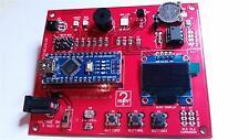 Arduino Nano principiante / STARTER / sviluppo PCB / codifica apprendimento AIDE. ver 3