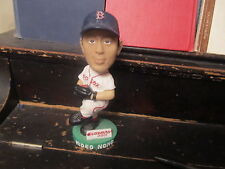 Hideo Nomo Boston Red Sox bobblehead 2001 NICE