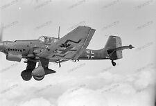 JU 87-Sturzkampf-StG-Stuka-SG-Geschwader-Luftwaffe-Flugzeug-im Flug-19