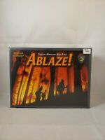 Ablaze Board Game Mayfair NEW Fighting Woodland Wild Fires The Firefighter