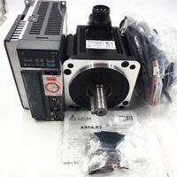 Delta ECMA-E21315RS+ASD-B2-1521-B 1.5KW Servo System Motor Drive 7.16NM 3M Cable