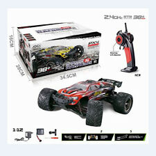1:12 Half Card Swift High Speed Fast Racing Model Car Race Remote Control RC Toy