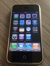 Apple iPhone 2G A1203 8Go 8 Go Vintage 1 First Generation