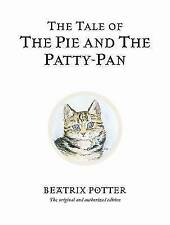 *NEW HB*The Tale of The Pie and The Patty-Pan by Beatrix Potter (Hardback, 2002)