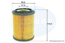 Comline Filtro de aceite del motor eof043 - NUEVO - ORIGINAL