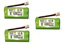 3 Akku für Sagem D16T, DT16T Duo 2 , 2SN-AAA55H-S-JP1, GP 60AAAH2BMJZR, GP 70AAA