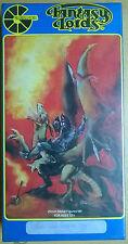 Grenadier Fantasy Lords - UK1 War Dragon and Rider (Mint, Sealed)