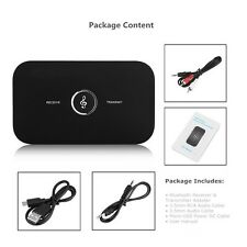 2IN1 Wireless Bluetooth Adapter/Transmitter/Modulator/Dongle for TV BOX SPEAKER