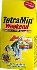 Tetra 765825 Min Weekend Holiday Food 10 Sticks