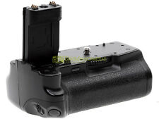Impugnatura verticale compatibile tipo BG-E5 x Canon EOS 450D, 500D e 1000D