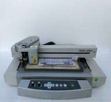 Roland Egx 30a Engraving Machine Desktop Engraver