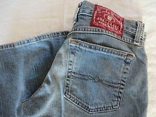 LUCKY BRAND JEANS Soho Mid rise flare Size 6/28