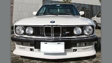 Bmw E28 Bumper Spoiler Bbs ,fitting 1981-1987