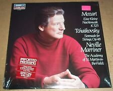 Marriner MOZART Eine Kleine Nachtmusik TCHAIKOVSKY - London JL 41010 SEALED