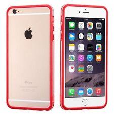 Étuis, housses et coques Bumper rouge iPhone 6 pour téléphone mobile et assistant personnel (PDA)