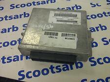 Módulo del procesador de cuerpo LNC2500CH Jaguar XJ8 XJR X308 1997-2000