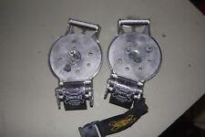 Vintage Switch auto lock 100 snowboard bindings